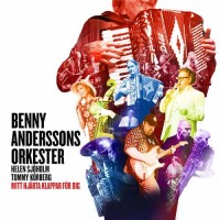 Purchase Benny Anderssons Orkester - Mitt Hjarta Klappar For Dig