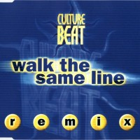 Purchase Culture Beat - Walk The Same Line (Remix) (MCD)