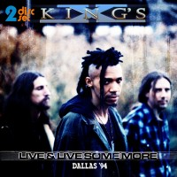 Purchase King's X - Live & Live Some More: Dallas '94 CD2