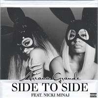 Ariana grande ft nicky minaj side to side mp3 marapova.