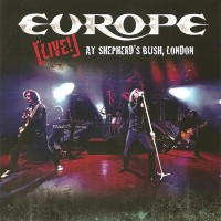 Purchase Europe - Live! At Shepherd's Bush, London (DVD)