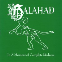 Purchase Galahad - In A Moment Of Complete Madness
