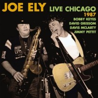 Purchase Joe Ely - Live Chicago 1987
