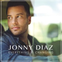 Purchase Jonny Diaz - Everthing Is Changing (EP)