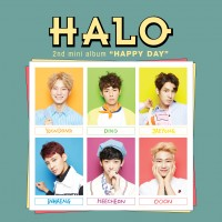 Purchase Halo - Happy Day