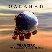 Purchase Galahad - Year Zero (10Th Anniversary Expanded Edition 2012) CD1