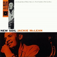 Purchase Jackie McLean - New Soil (Reissued 1988)