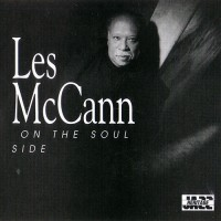 Purchase Les Mccann - On The Soul Side