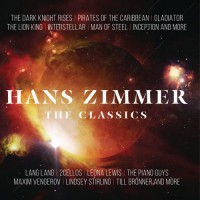 Purchase Hans Zimmer - Hans Zimmer - The Classics