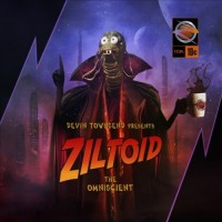 Purchase Devin Townsend - Ziltoid The Omniscient (Deluxe Edition) CD1