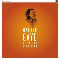 Purchase Marvin Gaye - Volume Two: 1966-1970 (With Tammi Terrell) CD3