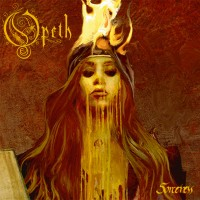 Purchase Opeth - Sorceress (CDS)