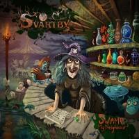 Purchase Svartby - Swamp, My Neighbour