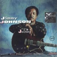 Purchase Jimmy Johnson - I'm A Jockey