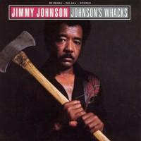 Purchase Jimmy Johnson - Johnson's Whacks (Reissued 1993)