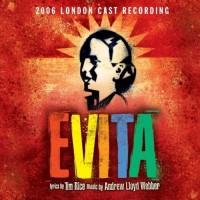 Purchase London Revival Cast - Andrew Lloyd Webber & Tim Rice - Evita
