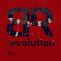 Purchase Boys Republic - Br:evolution (EP)