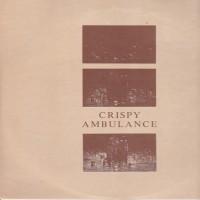 Purchase Crispy Ambulance - Unsightly And Serene (VLS)