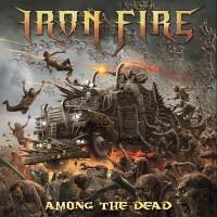 Purchase Iron Fire - Among The Dead