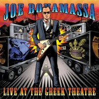 Purchase Joe Bonamassa - Live At The Greek Theatre CD1