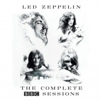 Purchase Led Zeppelin - The Complete Bbc Sessions (Remastered)