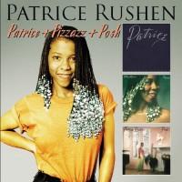 Purchase Patrice Rushen - Patrice + Pizzazz + Posh (Deluxe Edition) CD1