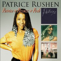 Purchase Patrice Rushen - Patrice + Pizzazz + Posh (Deluxe Edition) CD2