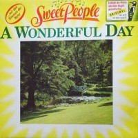Purchase Sweet People - A Wonderful Day (Vinyl)