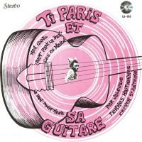 Purchase Ti Paris - Et Sa Guitare (Remastered 2010)