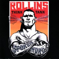 Purchase Henry Rollins - Think Tank CD1