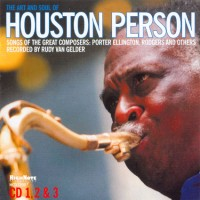 Purchase Houston Person - The Art And Soul, Vol. 2