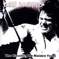 Purchase Paul Di'anno - The Classics: The Maiden Years