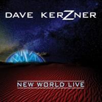 Purchase Dave Kerzner - New World Live