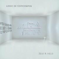 Purchase Luke Rhinehart - Logic Of Coincidence