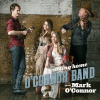 Purchase O'connor Band - Coming Home (With Mark O'connor)