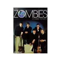 Purchase The Zombies - Zombie Heaven: In The Studio CD3