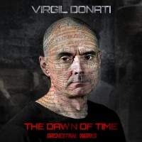 Purchase Virgil Donati - The Dawn Of Time (Orchestral Works)