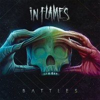Purchase In Flames - Battles (Limited Edition)