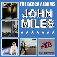 Purchase John Miles - The Decca Albums CD1