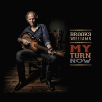 Purchase Brooks Williams - My Turn Now