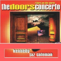 Purchase Jaz Coleman & Nigel Kennedy - Riders On The Storm. The Doors Concerto
