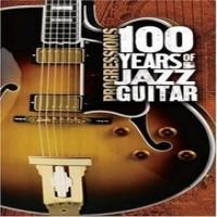 Purchase VA - Progressions: 100 Years Of Jazz Guitar CD3