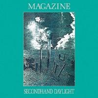 Purchase Magazine - Secondhand Daylight (Vinyl)