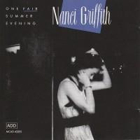 Purchase Nanci Griffith - One Fair Summer Evening