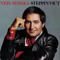 Purchase Neil Sedaka - Steppin' Out (Vinyl)