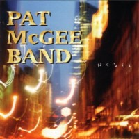 Purchase Pat McGee Band - Revel