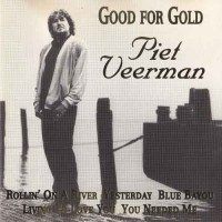 Purchase Piet Veerman - Good For Gold