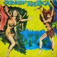 Purchase VA - Jungle Exotica Vol. 1