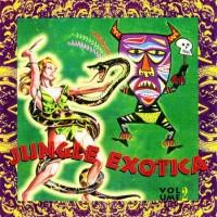 Purchase VA - Jungle Exotica Vol. 2