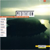 Purchase VA - Meditation - Classical Relaxation Vol. 1